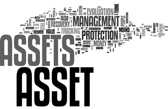 Asset Management & Recovery